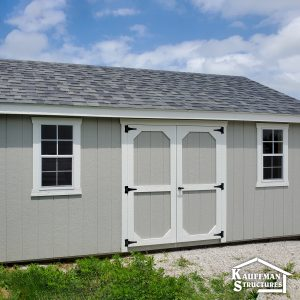 12 x 18 cottage shed featured image