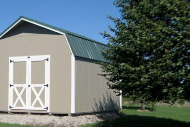 barn shed iowa
