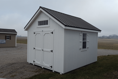 sheds for sale in iowa