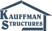 kauffman structures iowa storage shed builders