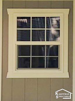 24x27 window