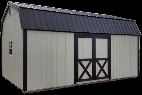 high barn, sheds storage buildings 1
