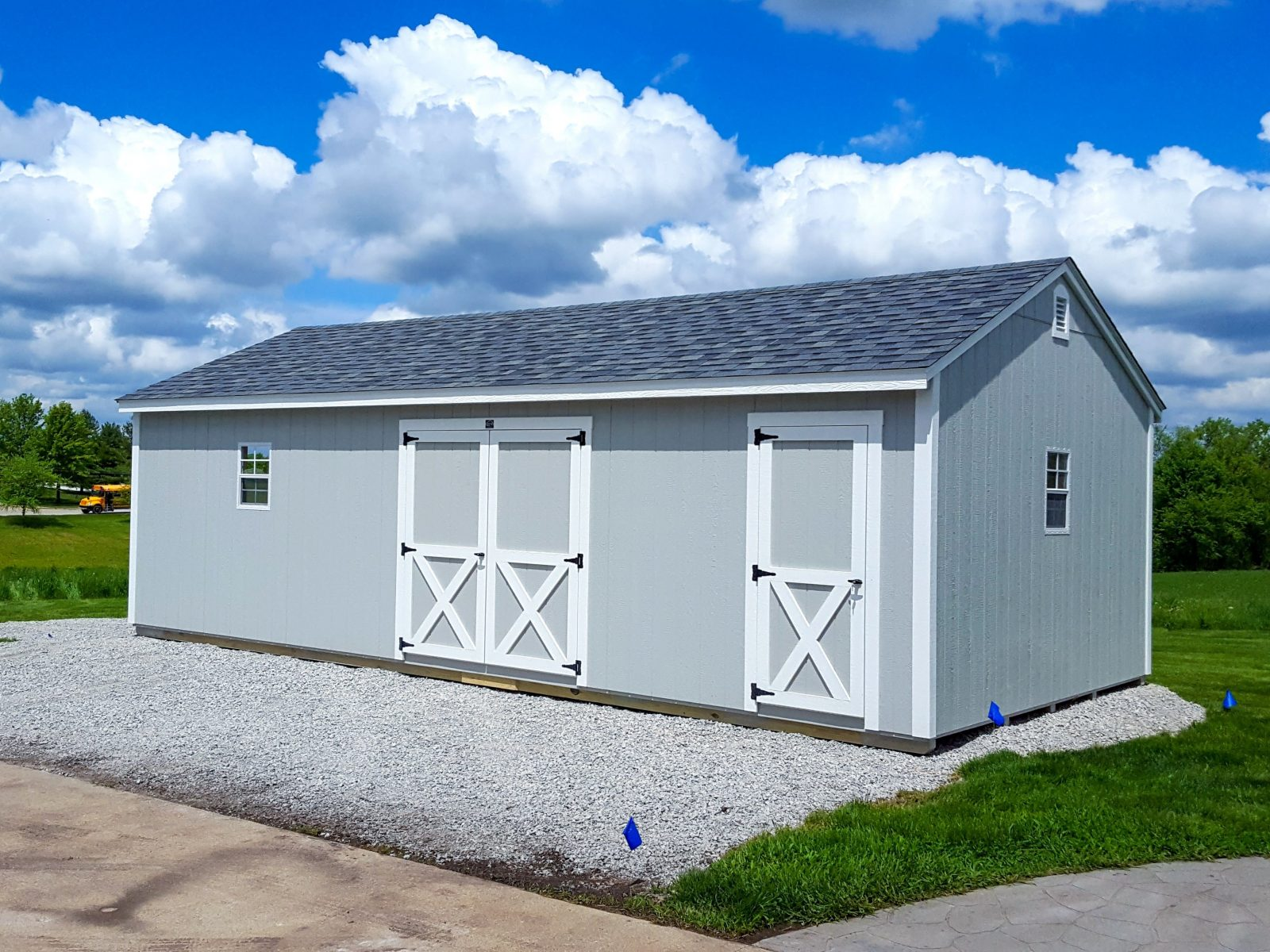 portable garages in des moines iowa
