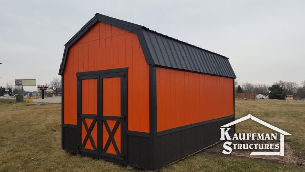 motercycle shed